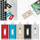 128GB 512GB OTG USB Flash Drive U Disk Memory Storage For iPhone iPod IOS Apple