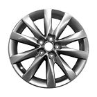 96238 OEM Reconditioned 17x75 Aluminum Wheel Fits 2018 Mazda 6