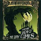 Something Wicked This Way Comes, Herbaliser, Used; Acceptable CD