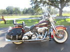 2002 Harley-Davidson Softail Springer® Softail® 2002 Harley-Davidson Softail Springer, CLEAN BIKE, READY TO GO