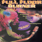 Full Floor Burner CD 2 discs (2003) Value Guaranteed from eBay's biggest seller!