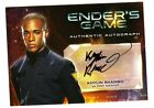 2014 Cryptozoic Ender's Game Trading Cards 4