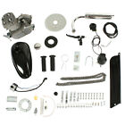50cc 80cc Petrol Gas Engine Kit Bicycle Conversion Parts for Motorized Bicycles