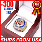 Houston, We Have a Title! Complete Guide to Collecting World Series Rings 15