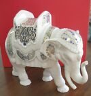 Lenox China Jewels Standing Elephant Figurine 1st Quality NEW in Box 200 WOW