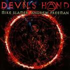 Devil's Hand - Devil's Hand - ID4z - CD - New