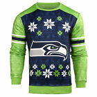 These Sports Ugly Sweaters Are the Ugliest 24