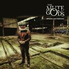 The Mute Gods - Atheists And Believe - ID4z - CD - New