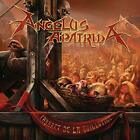 Angelus Apatrida - Cabaret De La Guillo - ID3z - CD - New