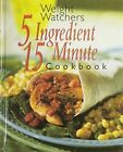 Weight Watchers 5 Ingredient 15 Minute C