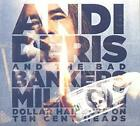 Andi Deris And The Bad Bankers - Million Dollar Hairc - ID4z - CD