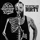 Kris Barras Band - The Divine And Dirty - ID23z - CD - New