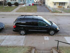 2004 Chrysler Town & Country for $1200 dollars