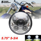 5.75 LED Headlight For Suzuki Intruder Volusia VS VL 700 800 1400 1500 Boulevard