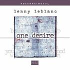 Various Artists : One Desire CD