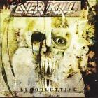Overkill : Bloodletting CD (2000) Value Guaranteed from eBay's biggest seller!