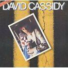 David Cassidy - Gettin' It In The Street - David Cassidy CD KAVG The Fast Free