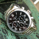 Longines Master Collection Automatic Chronograph Watch 44mm on Bracelet