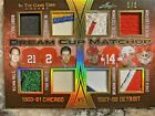 2020-21 Leaf In the Game Used Hockey Cards 34