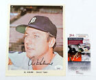 Al Kaline Baseball Cards and Autographed Memorabilia Guide 33
