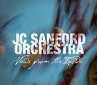 JC Sanford Orchestra : Views from the Inside CD (2014)