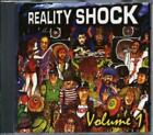 Various Artists : Reality Shock Volume 1 CD Incredible Value and Free Shipping!