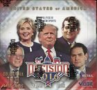 DECISION 2016 TRADING CARDS RETAIL 20 BOX CASE