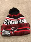 Atlanta Falcons NFL New Era Beanie Hat NWT