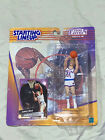 Larry Bird Indiana State Starting Line Up Superstar Collectible 1998 Edition