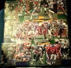 Lot 30+ 1993 Skybox Impact COLORS Dan Marino John Elway Willie Roaf Munoz Sharpe