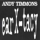 Timmons, Andy : Ear X-Tacy CD
