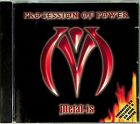 Procession of Power - Metal Is - The Best of VA CD Megadeth/Wasp/Bruce Dickinson