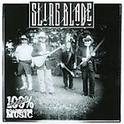 Slingblade : 100 Percent Certified Roadhouse Music Rock 1 Disc CD