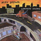 Alex Brown : Montrose Towing Jazz 1 Disc CD