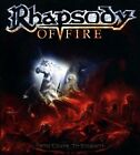 Rhapsody of Fire : From Chaos to Eternity Heavy Metal 1 Disc CD