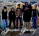 Jessica Prouty Band : My Way CD