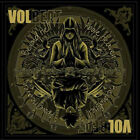 Volbeat : Beyond Hell/Above Heaven CD Deluxe  Album with DVD 2 discs (2010)
