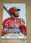 2018 Topps Series 2 baseball sealed HOBBY box no silver pack (Acuna bat down?)