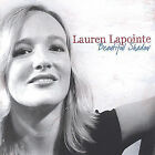 Lauren Lapointe : Beautiful Shadow Folk 1 Disc CD