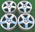 Factory Mercedes Benz M Class Wheels OEM AMG Set 19 inch ML250 ML350 ML400 ML550