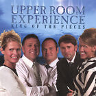 Upper Room Experience : King of the Pieces Gospel 1 Disc CD