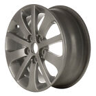 64882 Refinished Mazda Mazda5 2006 2007 16 inch Wheel Rim OE