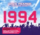 Various Artists - Dave Pearce The Dance Years 1994 - Various Artists CD 2CVG The