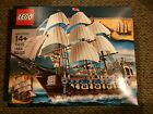 LEGO 10210 Creator Imperial Flagship - BRAND NEW SEALED