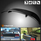 2006-2010 Dodge Charger Factory Style Rear Wing Spoiler Black