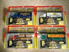 Matchbox Premiere Collection Big Rigs Series 1 NEW MIB 4 of 6