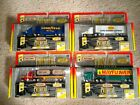 Matchbox Premiere Collection Big Rigs Series One NEW MIB 4 of 6 Trucks