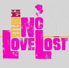 The Rifles : No Love Lost CD (2015) Value Guaranteed from eBay's biggest seller!