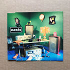 OASIS SHAKERMAKER CD SINGLE 4 TRACK 1994 UK