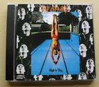 DEF LEPPARD HIGH N DRY CD 12 TRACKS INCLUDING 2 REMIXES FRENCH